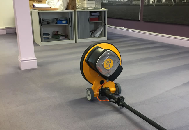 Commercial cleaning Merseyside