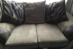 Hot Water Extraction Upholstery Cleaning