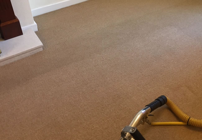 Carpet cleaning Merseyside